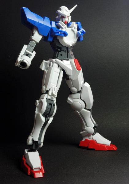 HG00 1/144 GN-001 ガンダムエクシア 制作4-1
