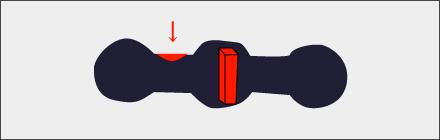 HG00 1/144 GN-001 ガンダムエクシア 制作6-6