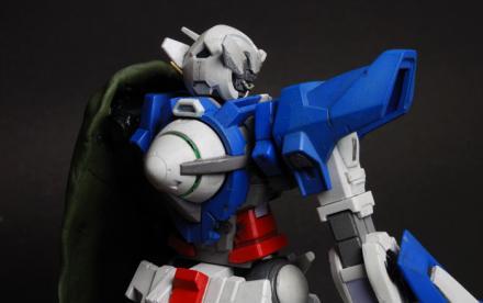 HG00 1/144 GN-001 ガンダムエクシア 制作8-2