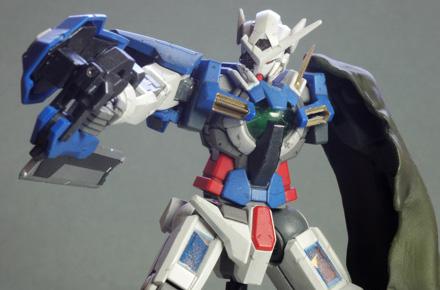 HG00 1/144 GN-001 ガンダムエクシア09-01