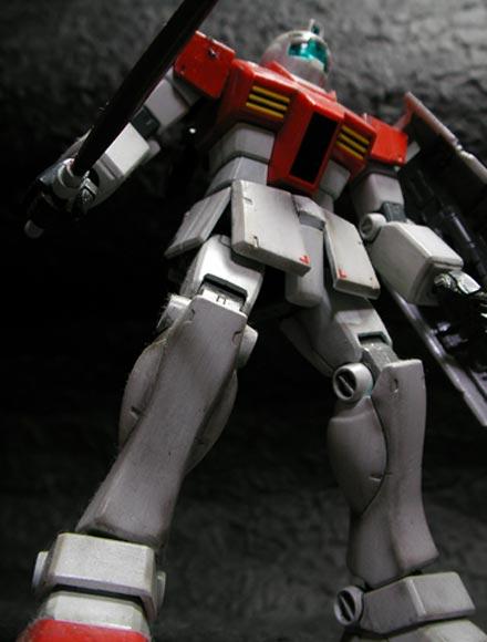 HGUC RGM-79 ジム 07-02