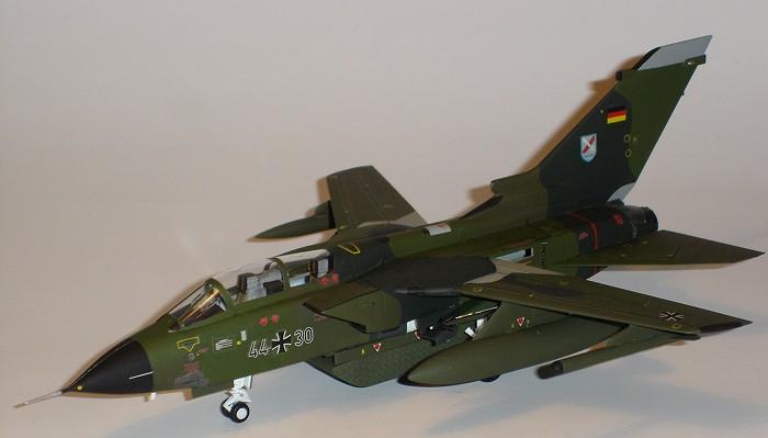 Hasegawa 172 Tornado IDS by Serkan Ozgen