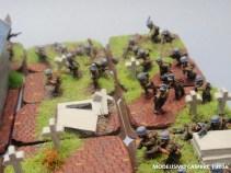 Paracaidistas Alemanes