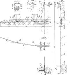 model rocket modeling class 4 champion of russia n tsygankov murmansk  [ 1857 x 2047 Pixel ]