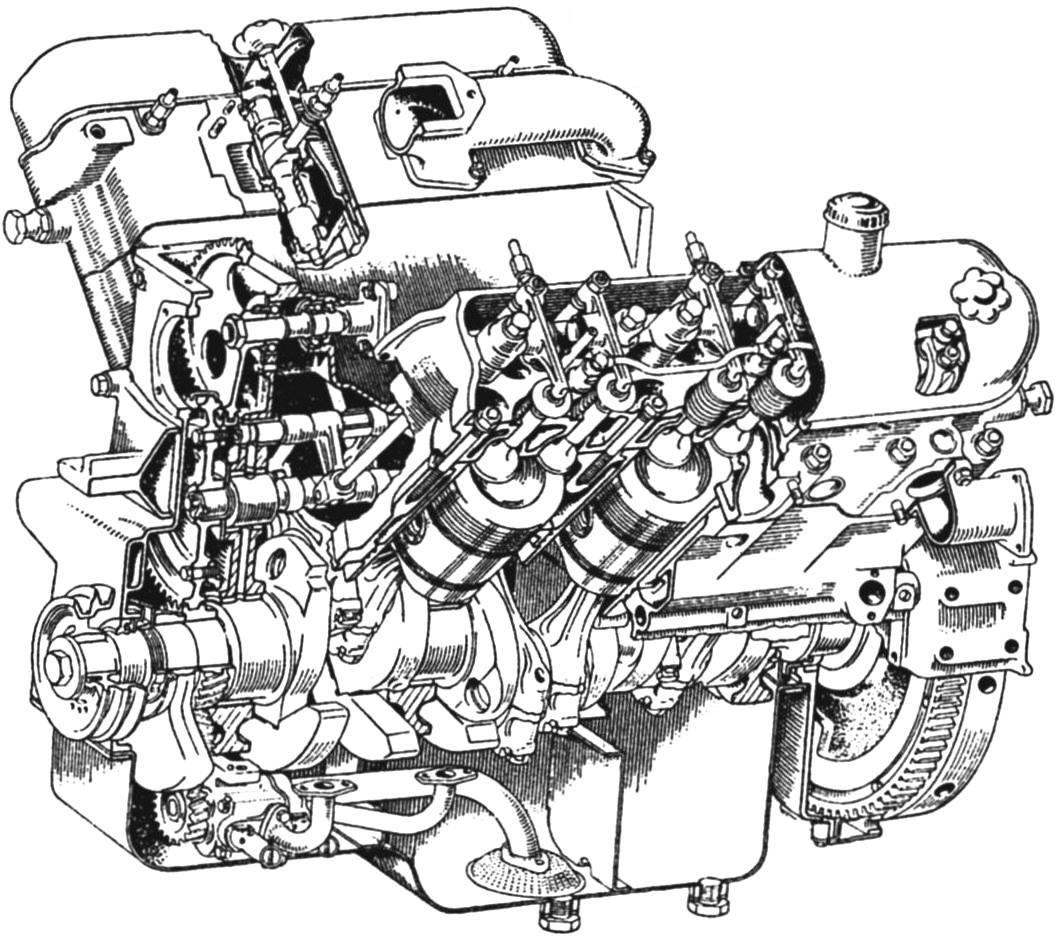 The First Beskapotniki Car Maz 500