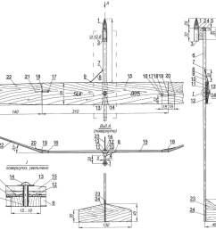 model rocket a reshetnikov [ 1694 x 1467 Pixel ]