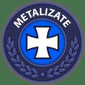 VOPSELE METALIZATE