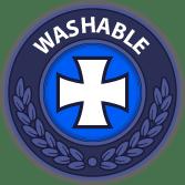 VOPSELE WASHABLE