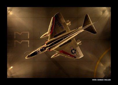 Italeri 1/48 Skyhawk