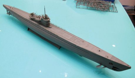 new-revell-u-boot-iv-c-3