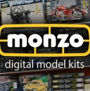 MONZO – Digital Model Kits