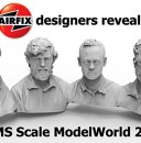 Airfix 2015 – IPMS Scale Model World announcement