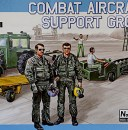 Italeri 1/48 Combat Aircraft Support Group