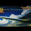 Jonny Quest Dragonfly from Moebius Models