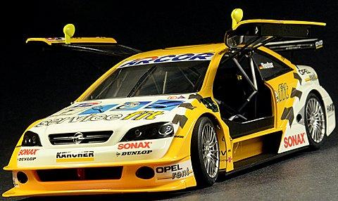 1/24 Tamiya Opel Astra V8 Coupe