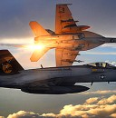 Support the F/A-18 Super Hornet and EA-18G Growler.