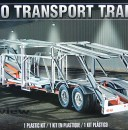 Revell 1/24 Auto Transport Trailer
