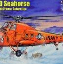 1/48 UH-34D Seahorse Operation Deep Freeze