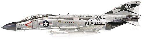 F-4J P-VF-96 NG100