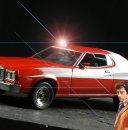 Revell Starsky & Hutch Torino
