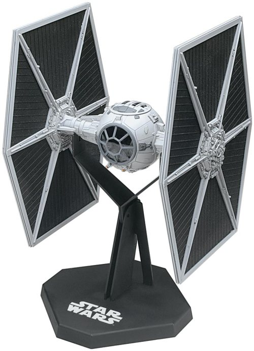 Star Wars™ Master Series 1/48 TIE Fighter.
