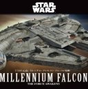 Bandai 1/144 Millenium Falcon Preview
