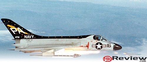 Douglas F4D Skyray, Tailhook Association