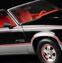 1/25 Revell '83 Oldsmobile Hurst