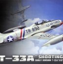 "1/48 T-33A ""Shooting Star"" from Great Wall Hobby"