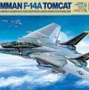 Grumman F-14A Tomcat 1/48 from Tamiya