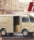 1/24 Ebbro Citroen H Van