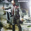 Royal Models – White Collar Zombie in 1/35th Scale (Kit #764)