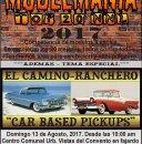 Modelmania 2017 – Scale Auto Show in Puerto Rico
