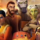 Final Season of Star Wars Rebels with Dave Filoni