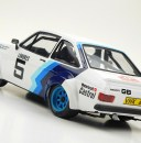 Italeri 1/24 Ford Escort RS-1800 Mk.II Kit 3655