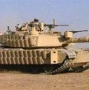 Academy 1/35 U.S Army M1A2 V2 TUSK II Kit 13504
