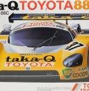 Hasegawa 1/24 Taka-Q Toyota 88C Limited Edition