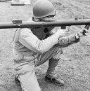 History of the bazooka