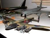 Dads Lanc Leighs KC-135