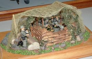 Matt's MG bunker