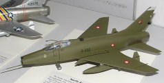 Leighs Danish F-100D very nice