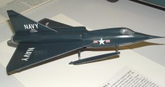 Leighs' Sea Dart, proving that the Poms are not the only country with idiots spending tax payers money