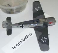 Mark's FW-190 1