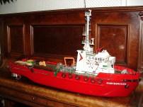 Maryborough Tug