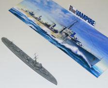 Matts' HMAS Vampire