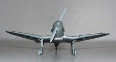 Something Heinkel wished he hadn't built
