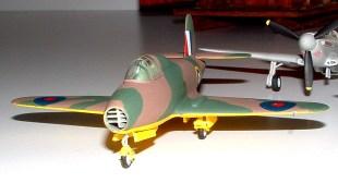 Steves' Gloster Whittle