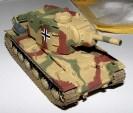 Zims captured KV-2 behemoth