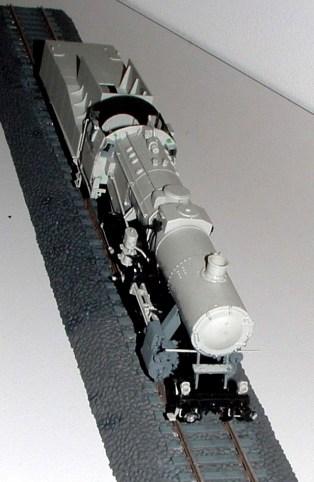 Zim's German Train