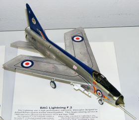 Leigh's Lightning 2